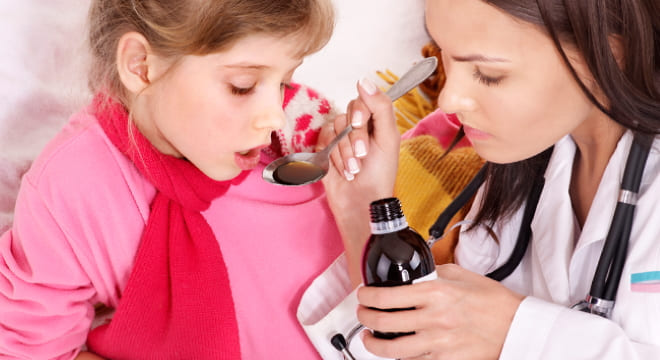 Как принимать шиповник детям