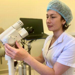 Гинекологическое направление в медицинском центре «Мирт»